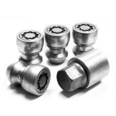 Chevrolet C6 & C7 2005> Alloy Wheel locks & Replacement Nuts