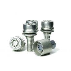 Citroen C4 2005> Alloy Wheel locks & Replacement Bolts