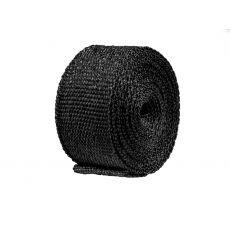 """50MM WIDE (2"""") BLACK HEAT WRAP EEW2-BK"""