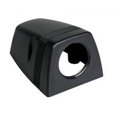 Plastic Surface Mount Pod - Single Power Socket