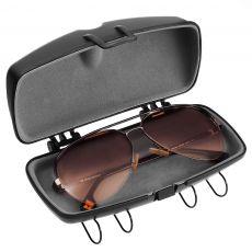 Sunvisor Glasses Case