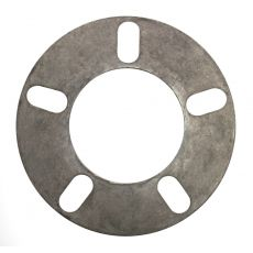6mm Thick 5 Hole High Quality Cast Wheel Spacer Shims