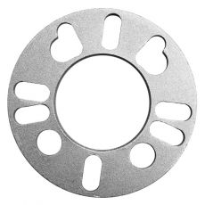 7mm Thick Multi-Fit Cast Wheel Spacer Shims
