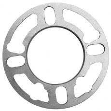 9mm Thick Multi-Fit Cast Wheel Spacer Shims