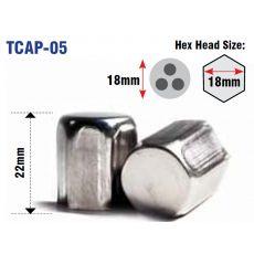 Trilock Spare Cap Set - TCAP-05