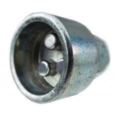 Evo Mk5 Locking Key Front