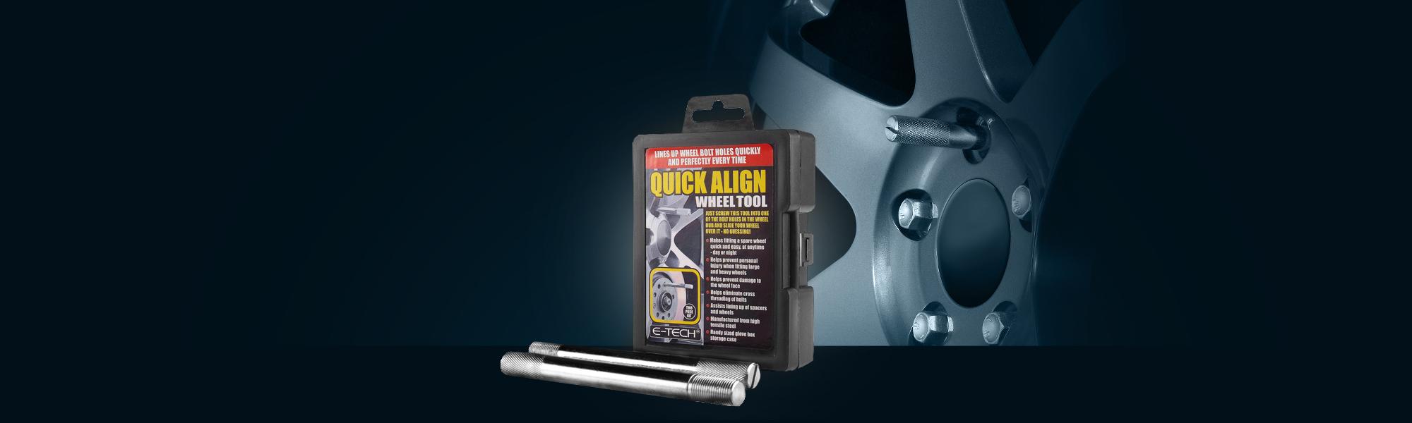 Auto Inparts Quick Align Tools